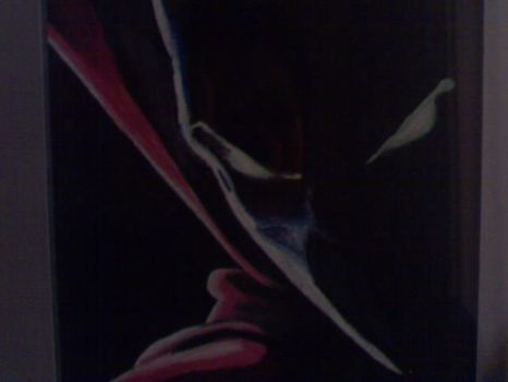 Spawn by vince316