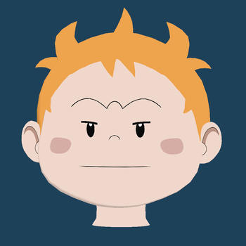 Sophocles WIP by MMDSatoshi