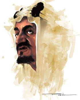 Al-Faisal_ by DeeK-MantooF
