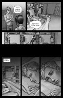 DOTU - Chapter 2, Page 18 by bob-illustration