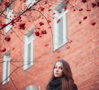 That's How Autumn Ends by Sulde
