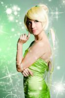 Tinkerbell by DyChanCos