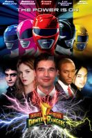Mighty Morphin Power Rangers by Valor1387