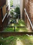 Seattle Alleyway by Chillstice