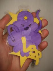LSP badge by TehCK
