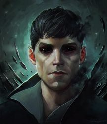 The Outsider by LoranDeSore