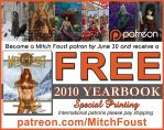 2010 Yearbook for all Patreon Patrons ends 6-30 by MitchFoust