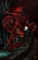 Homm 6 - Encounter by HimmeltheBlue