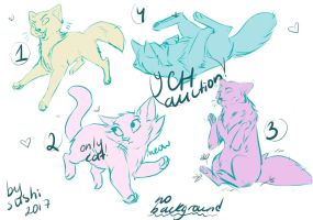 YCH auction (OPEN) by SuShi-S