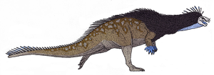 Did you just call plateosaurs boring? by TheMorlock