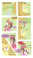Cain and Mabel_Prologue Page_1 by SquirrelKitty76