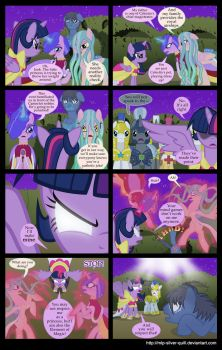 A Princess' Tears - Part 20 by MLP-Silver-Quill