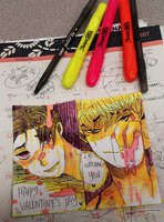 Killing Stalking - Happy Valentine's Day by Laugh-Butts