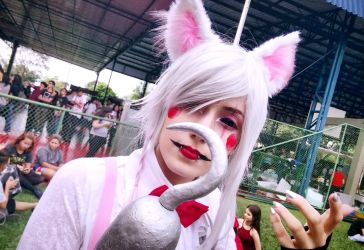 More Mangle - CAF 04/15 by HazyCosplayer