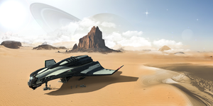 The Alenia Aerospace Albatross Class by n-a-i-m-a