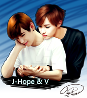 Vhope is REAL by Charlatan999