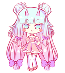 600 points adoptable by Seraphy-chan