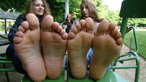 YouTube Feet 15 by mickey515
