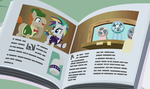 Rarity Great Pictures In Magazim 3 by Wakko2010