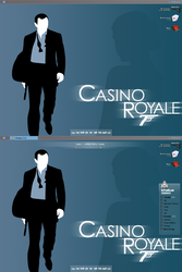 Casino Tempura Royale 007 7-- by zahmad