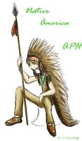 APH - Native America by AnonFirefly