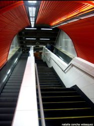 down to metro by combito