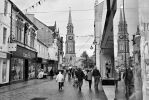 Falkirk High street by BusterBrownBB