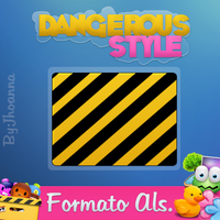 Dangerous Style by JhoannaResources