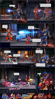MMXU49 S2C17: Frenetic Dance (Pg 6) by IrregularSaturn