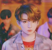 DNA - Jungkook. by ririss