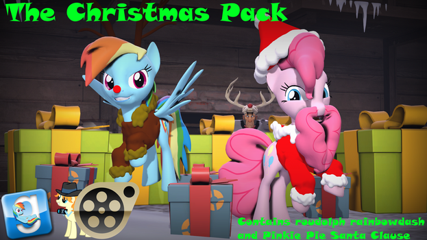 The Christmas Pack [DL] by Longsword97