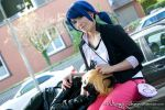 Miraculous Ladybug | MariChat | VI by Wings-chan