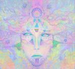 Efflorescence by IntracranialColors