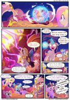 MLP - Timey Wimey page 89 by Bharb