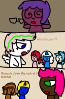 High school pg 44 by Jazzystarlover