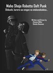 MSRDP ch.1- Superheroes by Maiden-Chynna