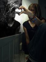 Your Love Is Evil by Luquicas