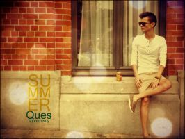 Ques by SummerTOy