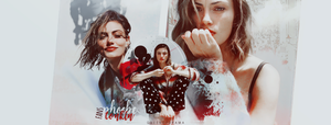 Phoebe Tonkin Fans. [Timeline] by thequeen-ofdrama