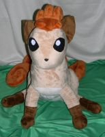 Lifesize Vulpix for sale by Bladespark