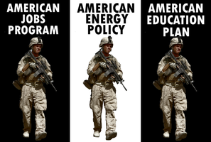 The American Plan by Party9999999