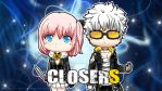 Commission - Chibi Closers