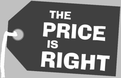 The Price Is Right 1963 by mrentertainment