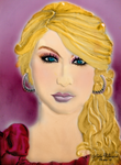 Taylor Swift by juststyleJByKUDAI
