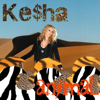 kesha animal by xstarryeyedx