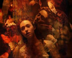 The Phantom of the Opera 2 by Lily-Lou