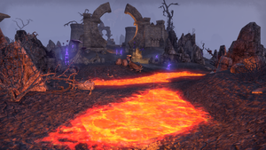ESO Lava 2 with Spirits by Kohlheppj13