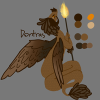 Dontras Ref by hell--sent