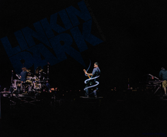Linkin Park Wallpaper NO.23 by LP-ANA