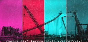 Bronx Boy Retro Design by bobbyboggs182